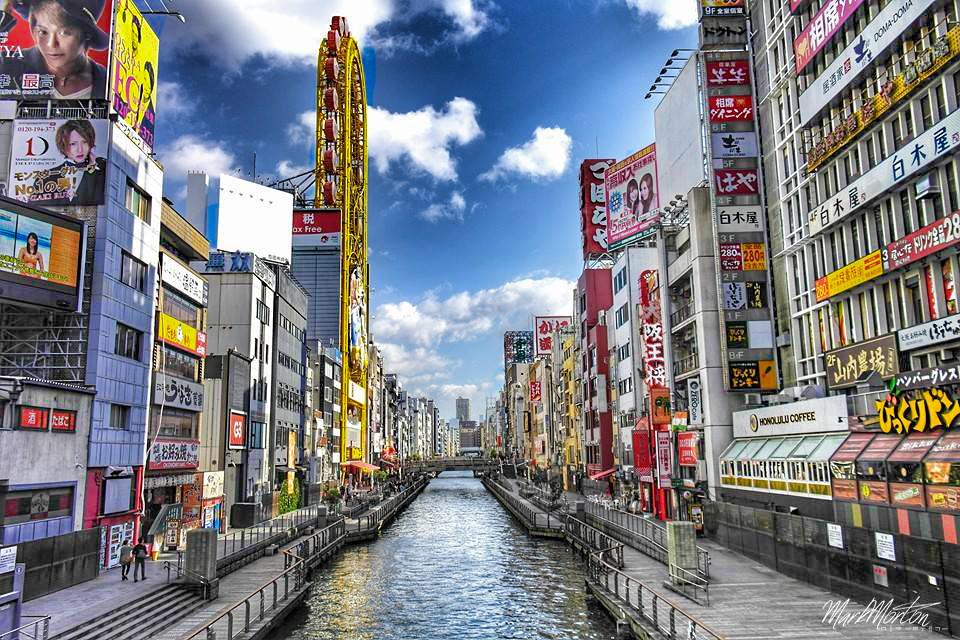 LinguaHackers大阪