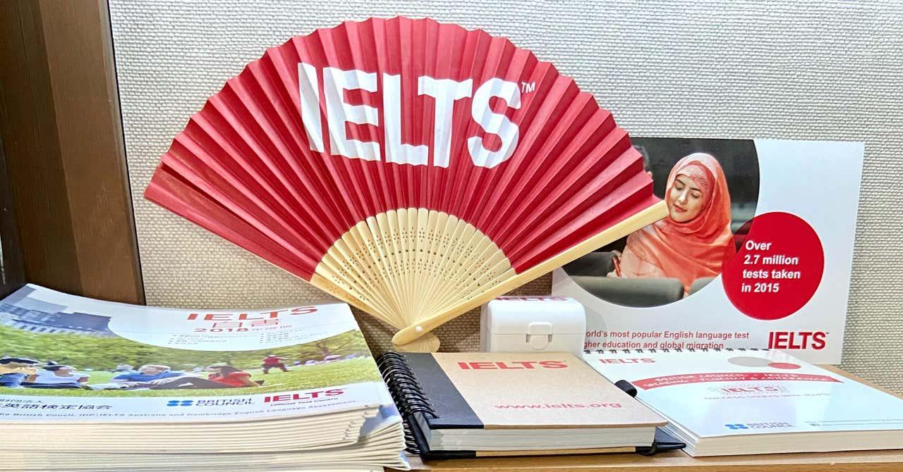 IELTS専門家が語る!英語試験の歴史