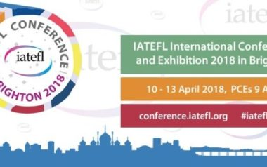 世界最大の英語教育学会IATEFL2018に嶋津が参加!